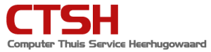 CTSH - Computer Thuis Service Heerhugowaard